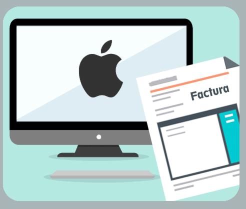 Sistemas de Facturación para Mac