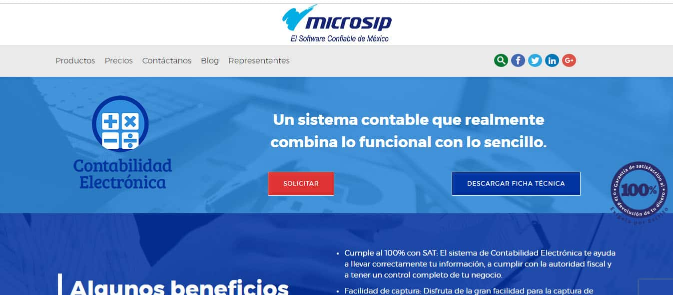 descargar xml gratis microsip