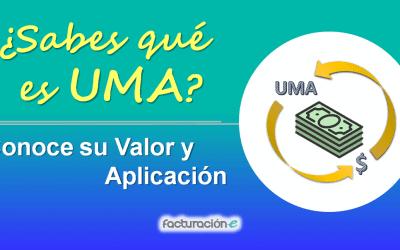 ¿Qué es la UMA y Cómo se Calcula?