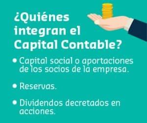 Quienes Integran Capital Contable
